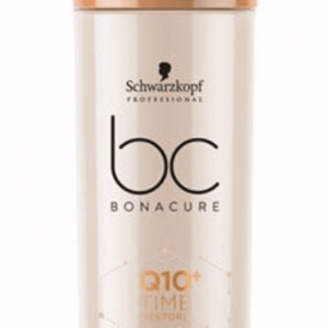 BC BONACURE Q10+ TIME RESTORE conditioner