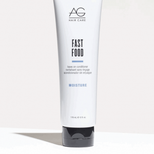 Fast Food Leave-In Conditioner